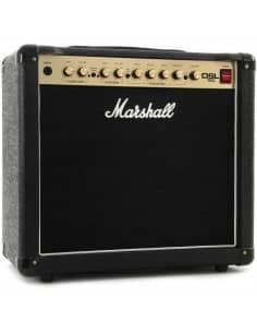 Marshall DSL15C Combo valvular de guitarra
