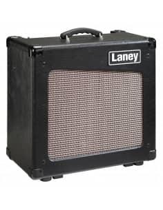 Combo valvular Laney Cub 15R