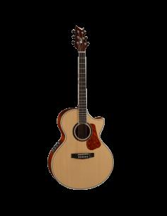 Guitarra electroacústica Cort NDX-20 NT