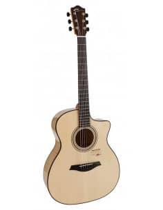 Mayson M7S-CE Guitarra acústica electrficada