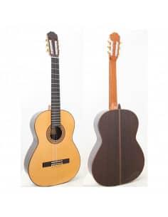 Raimundo 140 guitarra clásica profesional
