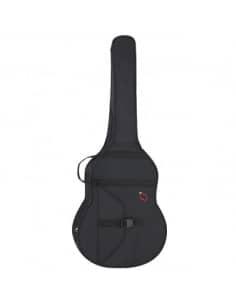 Funda guitarra clásica española 4mm gran bolsillo
