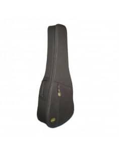Funda guitarra eléctrica 40mm acolchado