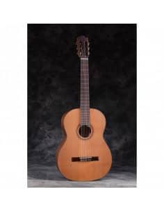 Martínez España ES-04C guitarra clásica satinada