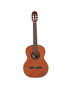 Martínez MCG-48C guitarra clásica tapa maciza