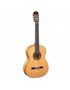Martínez MFG-CS Guitarra flamenca maciza de ciprés