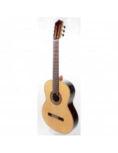 Martínez MFG-RSM guitarra flamenca en palosanto macizo