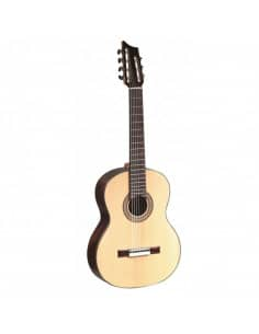 Martínez 7 cuerdas guitarra clásica