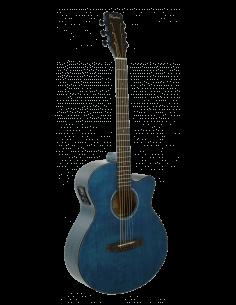 Daytona GADSBL guitarra electroacústica