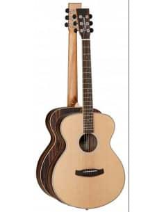 Tanglewood DBTFEB guitarra acústica folk