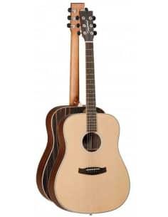Tanglewood DBTDEB guitarra acústica dreadnought