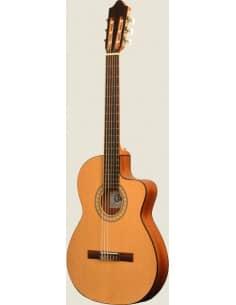 Camps NAC1 ECO guitarra clásica amplificada caja estrecha