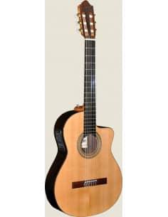 Camps CUT-600C cedro guitarra amplificada + estuche