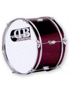"""BOMBO BANDA 45X25CM (18""""X10"""") DB0048 DB Percussion"""