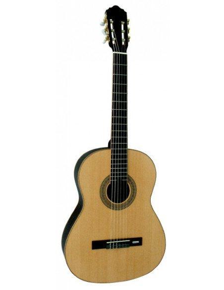Guitarra clasica HG 86  4/4 Jose Ribera 10 - 11 años en adelante