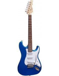 Guitarra eléctrica ST5BL stratocaster azul eléctrico
