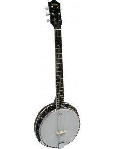 Banjo BJ-6 de 6 cuerdas
