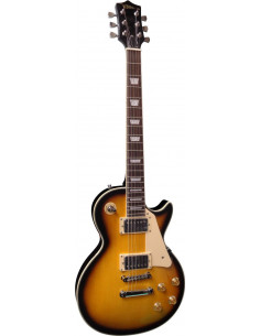 Guitarra LES PAUL LSC-1 herrajes cromados