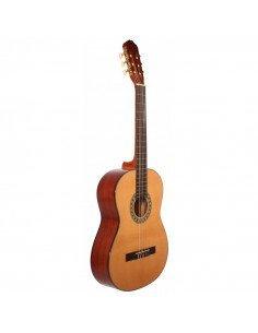 José Gómez C320.203BC guitarra clásica de Sapeli