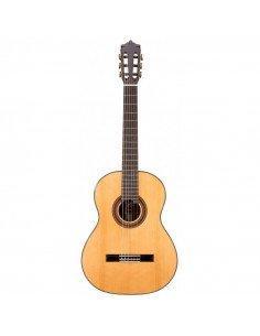 José Gómez C320.206 Guitarra Clásica de Palosanto
