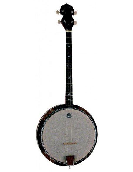 Banjo BJ-4 de 4 cuerdas