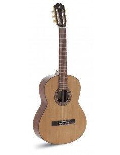 Admira A2 ADM02 guitarra clásica en cedro macizo + Funda 12mm