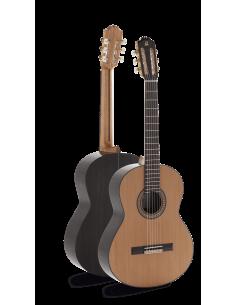 Admira A4 ADM04 guitarra clásica de estudio + Funda 12mm