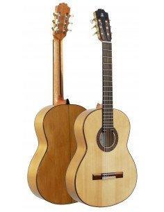 Guitarra Flamenca Admira F4 + estuche foam