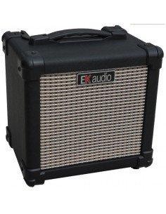 AG-10 EK audio amplificador portátil para guitarra 10W
