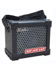 TM-05 EK audio Amplificador guitarra portátil EFECTOS Y USB