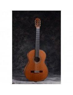 Martínez ES10C España guitarra clásica maciza completa