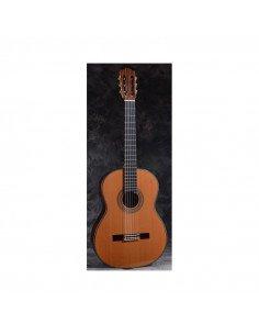 Martínez ES12C España guitarra maciza completa de cedro y palosanto