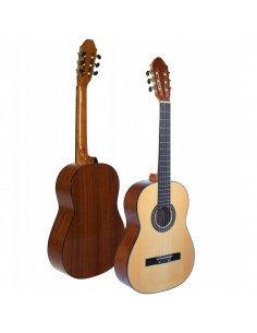 José Gómez C320.202 guitarra clásica de sapeli y granadillo