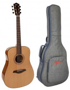 Mayson D1/C Guitarra acústica Dreadnought