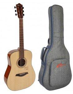 Mayson D1/S guitarra acústica dreadnought