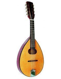 Mandolina MSA 8 cuerdas + funda acolchada - Modelo MA1