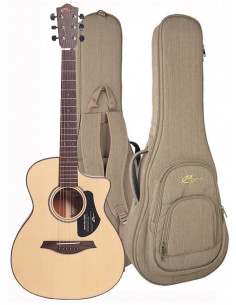 Mayson ATLAS E guitarra electro acústica mini jumbo