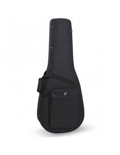Estuche foam guitarra clásica o flamenca Ortolá
