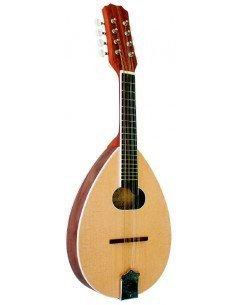 Mandolina MSA 8 cuerdas + funda acolchada - Modelo MA2