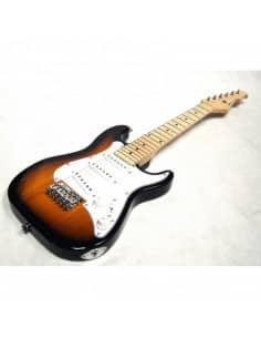 Guitarra eléctrica de niño entre 3 y 7 años aprox