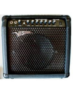 Amplificador guitarra GW 60-R  100W(60RMS) oferta