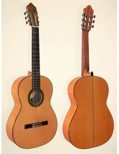 Azahar 131 Naranja flamenco