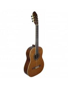 C320.101 Satinada con diapason de palosanto Guitarra Clasica