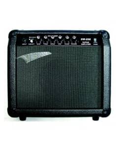 Amplificador guitarra GW-25R  -  40W(28RMS)