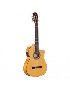 Álvarez CF6CE Cadiz guitarra flamenca de ciprés electrificada