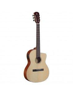 Guitarra Alvarez Híbrida Clásica RC26HCE