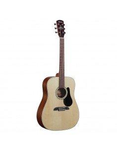 Guitarra Acústica Alvarez RD26 Dreadnought