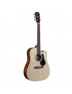 Guitarra Electro-Acústica Alvarez RD26CE Dreadnought