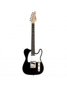 Austin ATC200BK Black guitarra formato Telecaster