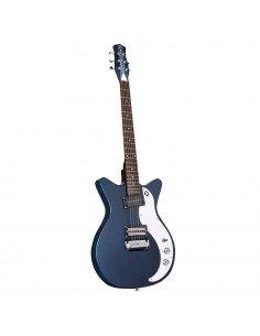 Danelectro 59X Dark Blue